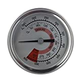 Best Bbq Pits - SLB Works Barbecue BBQ Pit Smoker Grill Thermometer Review