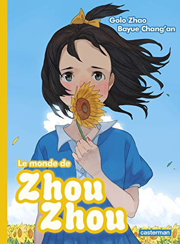 Le monde de Zhou Zhou Edition simple Tome 4