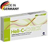 Heli-C-Check Stomach Ulcer Helicobacter Pylori Infection Test