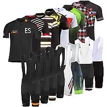 maillot culotte ciclismo gobik - Amazon.es