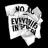 Songtexte von No Age - Everything in Between