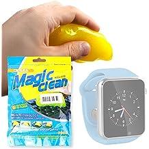 DURAGADGET Gel Limpiador Para Reloj AGPtek A1 | LaTEC | Pebble Classic | Time Round | Posma W1 | Pushman 1 | Zolimx U80