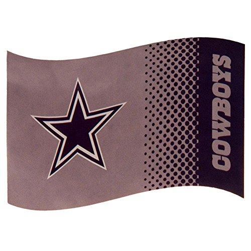 Dallas Cowboys Flagge Offizielles NFL Merchandising