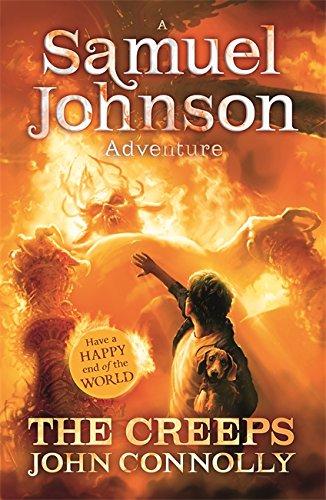 The Creeps: A Samuel Johnson Adventure: 3
