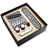 Loaded Control Plate, Bridge Plate and Neck Pickup Replacement Kits For Fender Telecaster