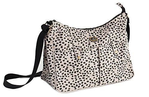 caboodle-handtasche-cremefarben-mit-schwarzen-punkten