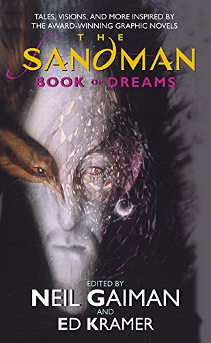 The Sandman: Book of Dreams por Neil Gaiman