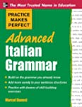 Practice Makes Perfect Advanced Itali...