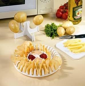 Chips Maker Mikrowelle