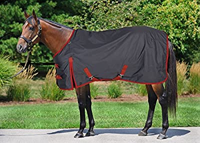 Ridemaster Light weight Horse Turnout Rug No Fill All Sizes - cheap UK light store.