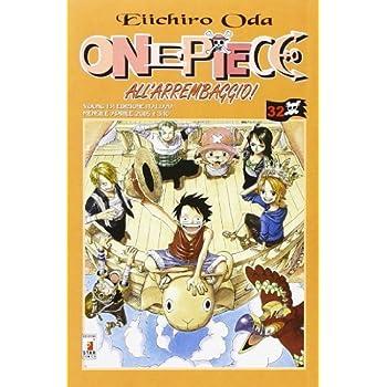 One Piece: 32