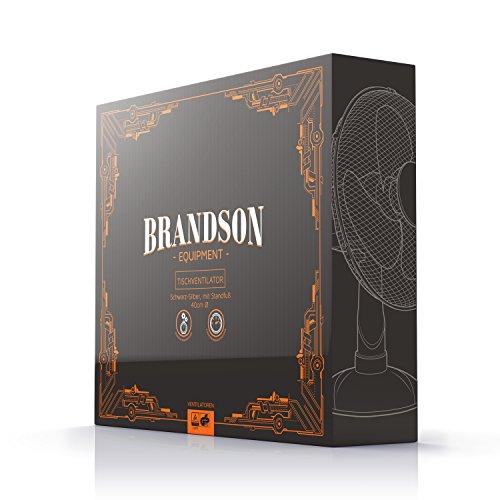 Brandson – Tischventilator 40cm | Tisch Bild 4*