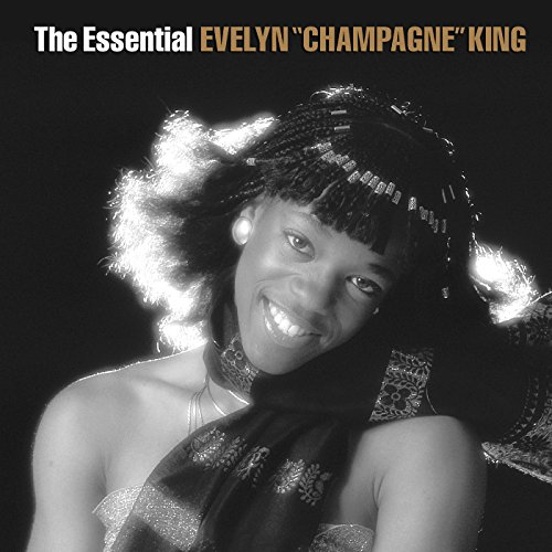 """The Essential Evelyn """"Champagn..."""