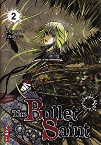 The Bullet Saint Edition simple Tome 2