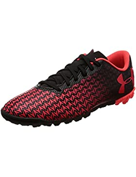 Under Armour UA CF Force 3.0 TF Jr, Zapatillas de Fútbol Unisex Niños