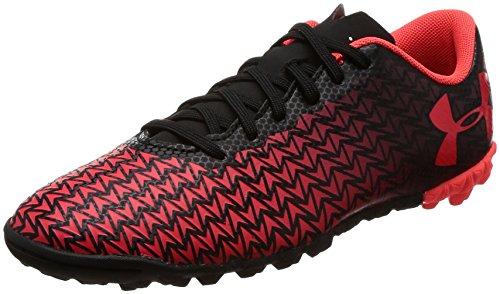 Under Armour UA CF Force 3.0 Turf Jr. Football Shoes Image