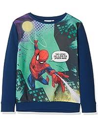 "Spiderman"" This Looks Like A Job For Spider-Man, Sudadera para Niños"