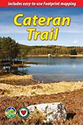 Cateran Trail: A Circular Walk in the Heart of Scotland by Jacquetta Megarry (2016-06-01)