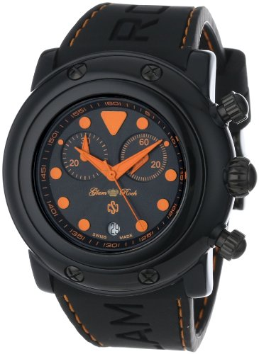 Montre - Glam Rock - GR61114-ORGS