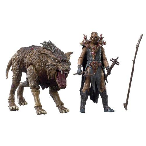 Hobbit BD16021 - Beast Pack Sortiert
