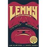 Lemmy: La autobiografía: 8 (Es Pop Ensayo)