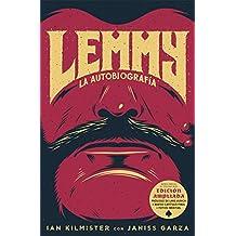 Lemmy: La autobiografía (Es Pop Ensayo)