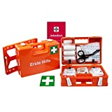 DocCheck Erste-Hilfe-Koffer