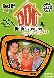 Die dreisten Drei - Die Comedy-WG: Best of Vol. 2