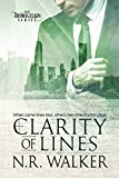 Clarity of Lines (Thomas Elkin Series Book 2) by N.R. Walker