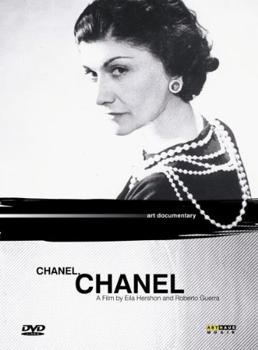 Coco Chanel (Mode Karl Lagerfeld)