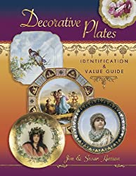Decorative Plates: Identification and Value Guide