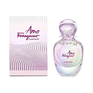 Salvatore Ferragamo > Amo Flowerful Eau de Toilette Nat. Spray 30 ml