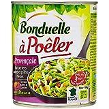 Bonduelle Poêlée Provençale 600 g