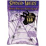 Spider Web 40gr White