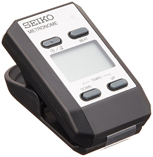 SEIKO DM-51 Digital Metronom