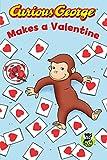 Curious George Makes a Valentine (CGTV)