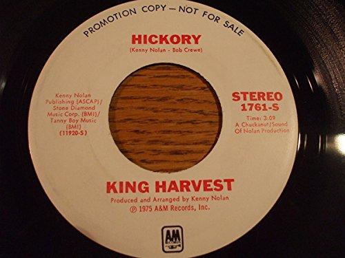 Hickory [Vinyl Single 7''] (Hickory Single)