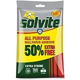 Solvite SLVTHRIFT Wallpaper & Border Paste, Set of 1