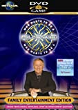Who Wants To Be A Millionaire: Family Entertainment Edition Interactive DVD Game [Interactive DVD]