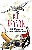 1927: Un verano que cambió el mundo (BIBLIOTECAS DE AUTOR)