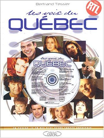 Les voix du Québec