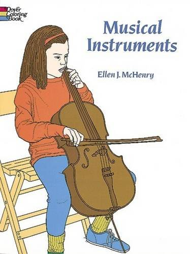 musical-instruments-coloring-book