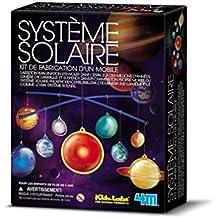 4m - 4m Système Solaire Phosphorescent