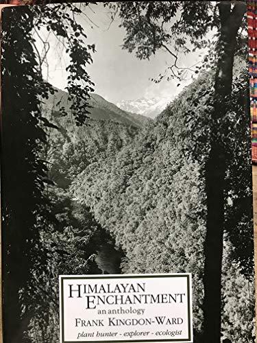 Himalayan Enchantment: An Anthology