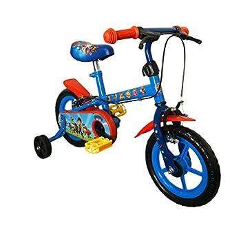 PAW PATROL Bicicleta de 12...