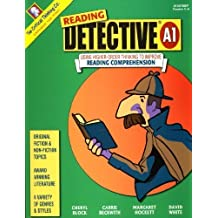 Reading Detective? A1 by Cheryl Block, Carrie Beckwith, Margaret Hockett, David White (2013) Paperback