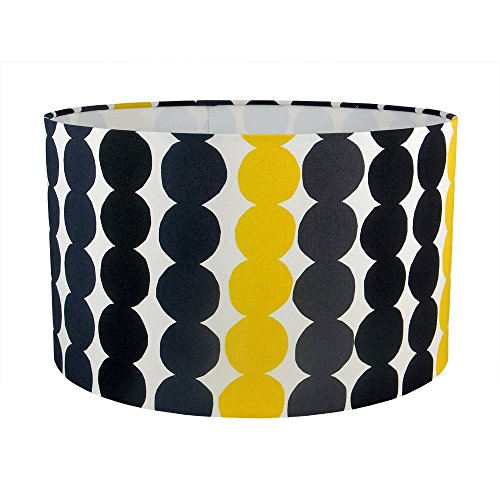 marimekko-rasymatto-fabric-handmade-drum-lampshade