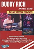 Buddy Rich - Lost West Side Story Tapes [UK Import]