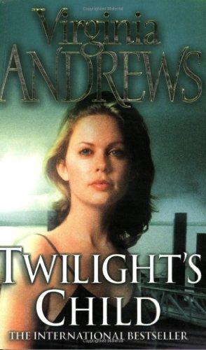 Twilight's Child (Cutler Family 3)