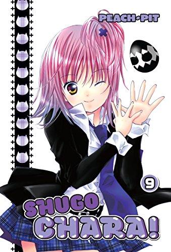 Shugo Chara!, Volume 9